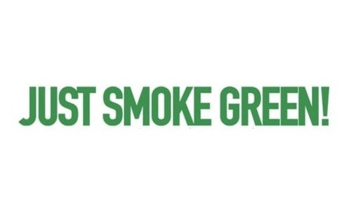 Just Smoke Green