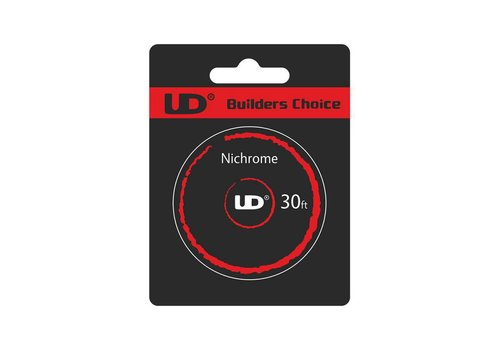 UD Nichrome Coil Wire
