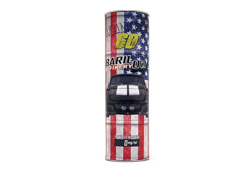 Baril Oil Refinery 60 (40ml)