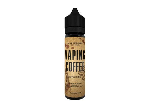 VoVan Vaping Coffee (50ml)