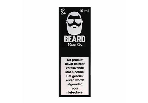 Beard Vape No. 24
