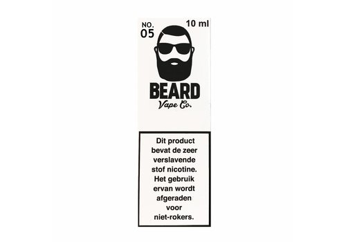 Beard Vape No. 5