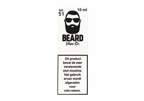 Beard Vape No. 51