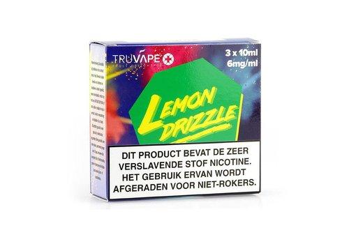 TruVape+ Lemon Drizzle