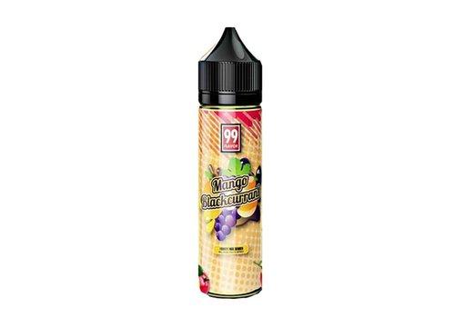 99 Flavor Mango Blackcurrant (50ml)