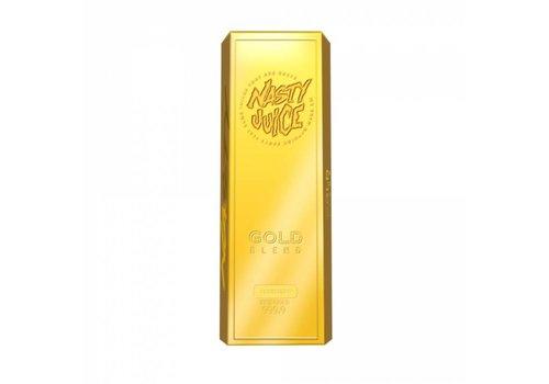 Nasty Juice Gold Blend (50ml)
