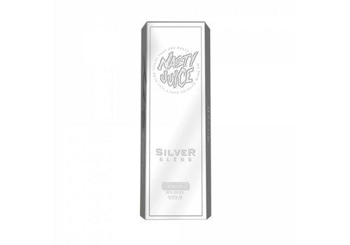 Nasty Juice Silver Blend (50ml)