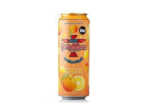 DripMore Peachy Tea (50ml)