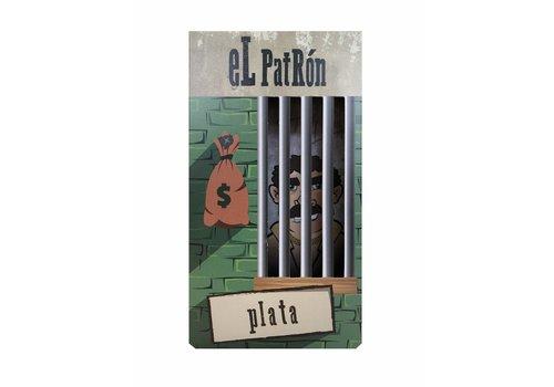 eL Patron Plata (50ml)