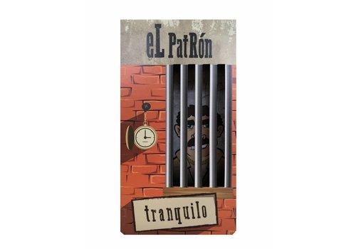 eL Patron Tranquilo (50ml)