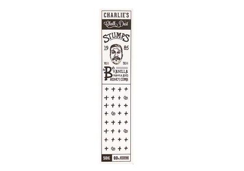 Charlie's Chalk Dust l STUMPS B (50ml)