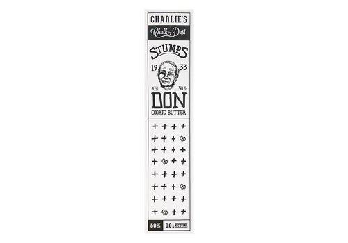 Charlie's Chalk Dust l STUMPS Don (50ml)
