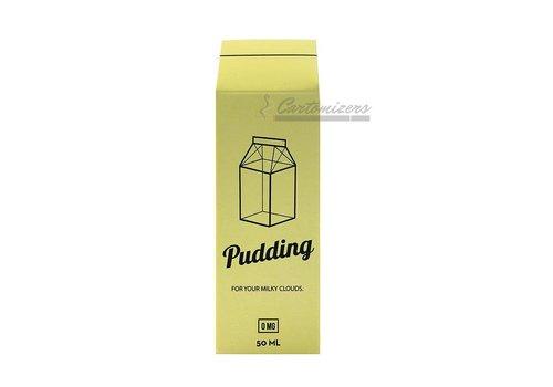 The Milkman Pudding (50ml)