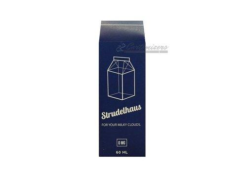 The Milkman Strudelhaus (50ml)