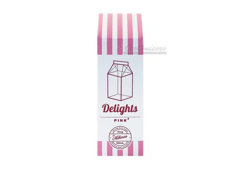 The Milkman Delights Pink 2 (50ml)