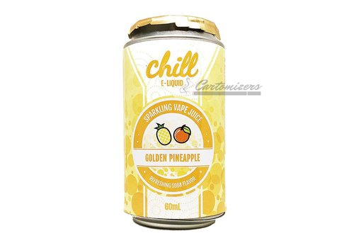 Chill Golden Pineapple (50ml)