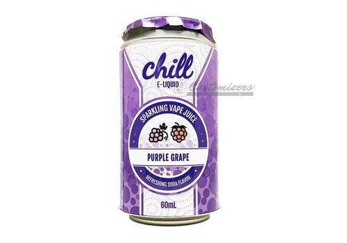 Chill Purple Grape (50ml)