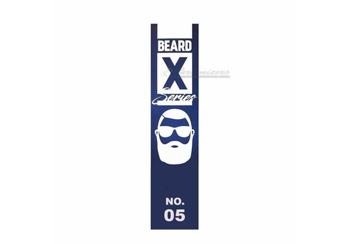 Beard Vape No 05 (50mL)