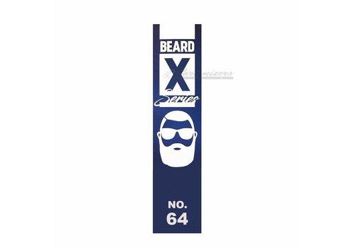 Beard Vape No 64 (50ml)