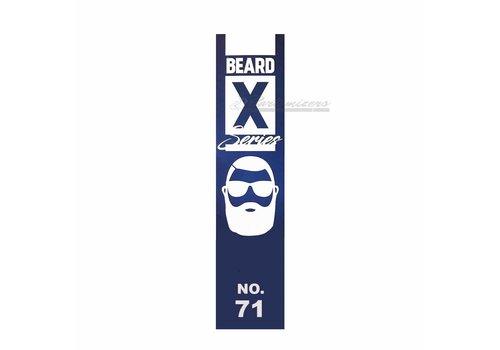 Beard Vape No 71 (50ml)