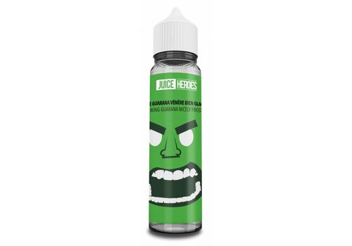 Juice Heroes Hulkyz (50ml)
