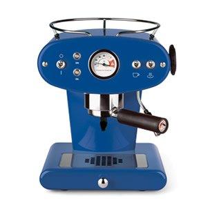 Illy - Francis Francis X1 Gemalen Creatieve Espresso