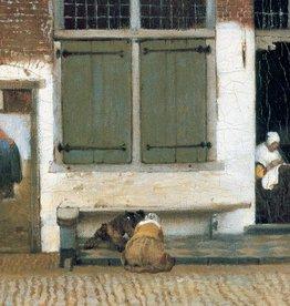 Caffè Dono - Het Straatje van Vermeer