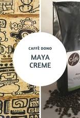 Caffè Dono - Caffè Dono Maya Creme