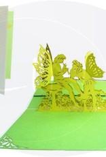 Flötende Elfen(Nr.82)