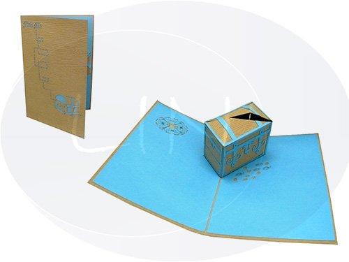 3D Schatzkiste