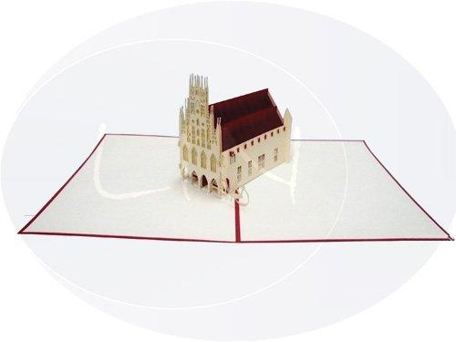 Rathaus Münster(Nr.171)