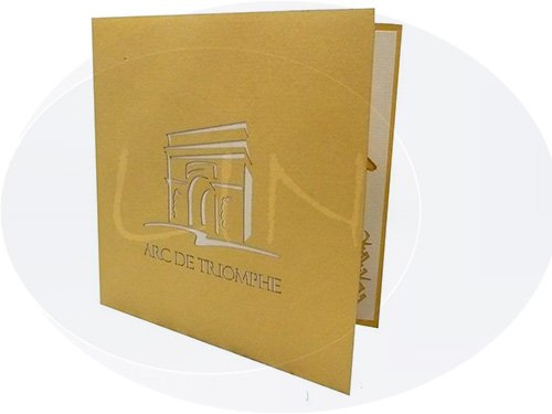 Arc de Triomphe (Paris)(Nr.179)