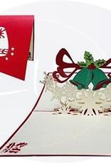 Weihnachtsglocken (Var. 1)(Nr.427)