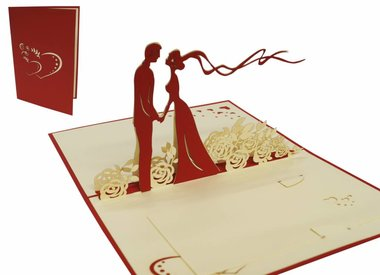Love / Wedding