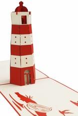 Leuchtturm (rot) (Nr.120)