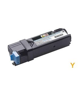 TonerWinkel Huismerk Xerox (106R01596) Toner Geel (2500 afd.) PH6500ye