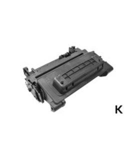 TonerWinkel Huismerk HP CE390X (24.000 afd.) XL capaciteit Toner Zwart