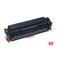 HP CE413A 305A (2.600 afd.) Toner Magenta