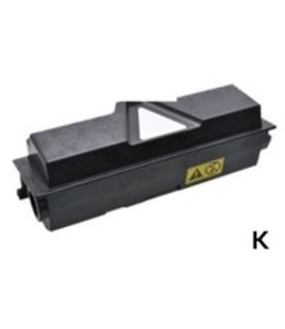 TonerWinkel Huismerk Kyocera TK160/TK-160 (2.500 afd.) Toner Zwart 1T02LY0NL1