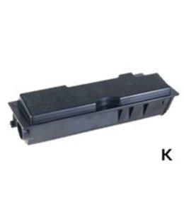 TonerWinkel Huismerk Kyocera TK17/TK-17 (6000 afd.) Toner Zwart 1T02BX0EU0