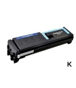 TonerWinkel Huismerk Kyocera TK540K/TK-540K (5000 afd.) Toner Zwart 1T02HL0EU0