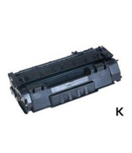 TonerWinkel Huismerk Canon Toner 708 / Toner-708 (5000 afd.) Hoge capaciteit
