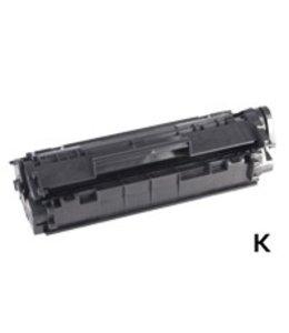TonerWinkel Huismerk HP 2x Q2612A (2.000 + 2.000 afd.) Toner Zwart