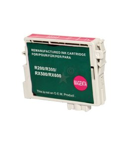 Emstar Epson T048340 13ml E88 magenta