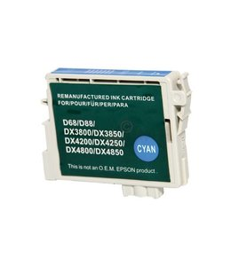 Emstar Epson T061240 8ml E122 cyaan