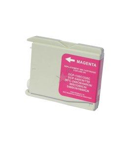 Emstar Brother LC-970/1000 M 15 ml B43 magenta