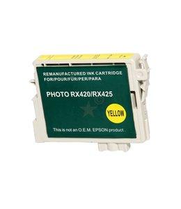 Emstar Epson T055440 8ml E109 geel