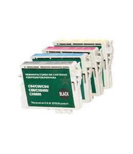Emstar Epson T044 serie Multipack 4x13ml E137 Multipack