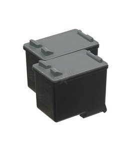 Emstar HP C9351A/ nr.21XL 2X 2x20ml H121 Doublepack