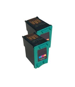 Emstar HP C9363/ nr.344 2X 2x15ml H106 Doublepack